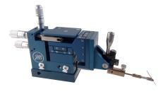 High precision micropositioner SP100