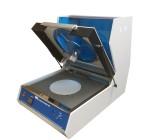 Manual wafer / frame film mounter