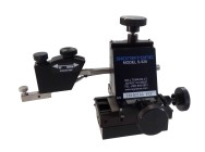 Micropositionneur de précision S926 avec tête pivotante