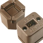 Test socket for other packages (Flat-Pack, LCC, Axial-Radial, TO...)